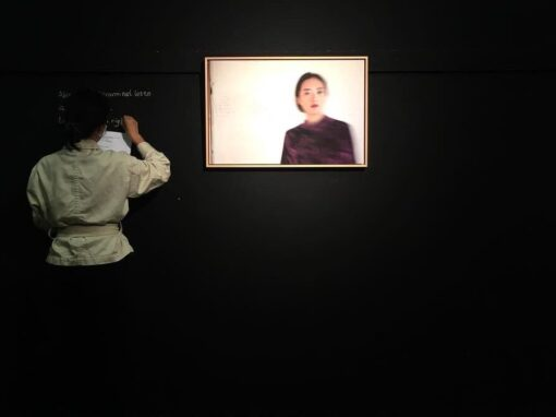Teng Ai Exhibition for SETA Festival – Dialogues On Contemporary China